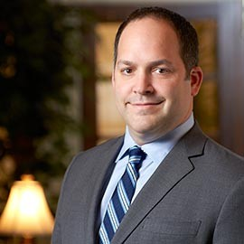 Attorney Damon L. Ellis specializes in personal injury litigation in WV