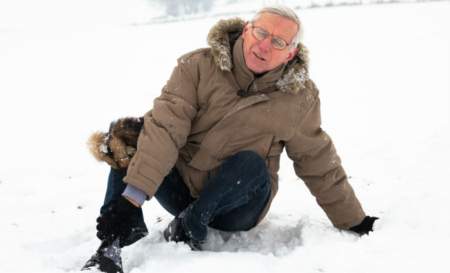 Our Charleston injury attorneys focuses on winter slip and fall accidents in West Virginia and how to prevent them.