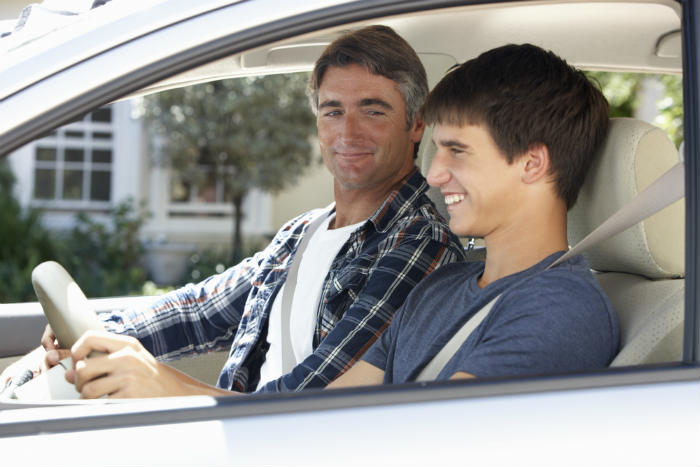 Our West Virginia car accident lawyers report on a study that revealed the best states for teen drivers.